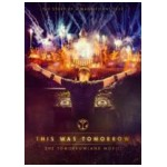Tomorrowland_DVD